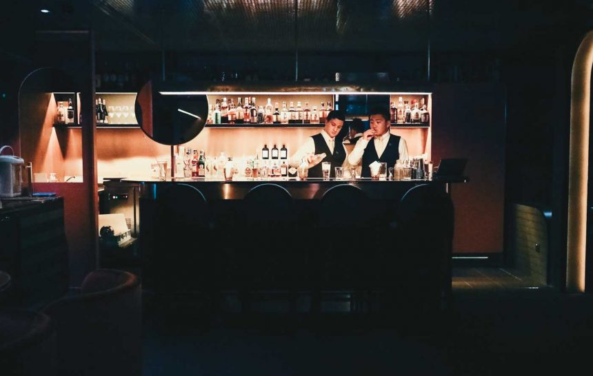 The new Jigger & Pony is the feel-good bar that Singapore needs